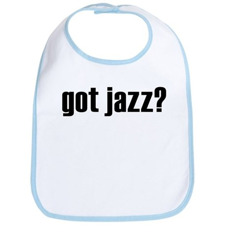 got jazz? Bib