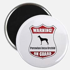 PIO On Guard Magnet