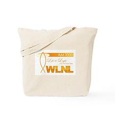 WLNL Tote Bag