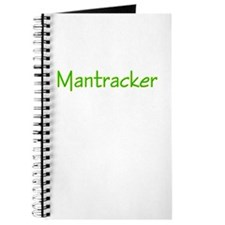 Mantracker 3 Journal