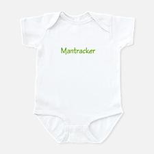 Mantracker 3 Infant Bodysuit