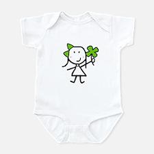 Girl & Clover Infant Bodysuit