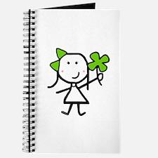 Girl & Clover Journal