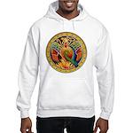 Celtic Phoenix Hooded Sweatshirt