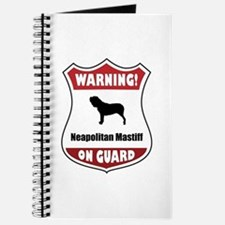 Neo On Guard Journal