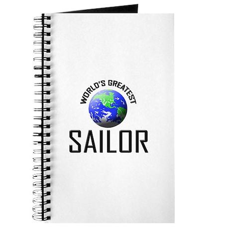 World's Greatest SAILOR Journal