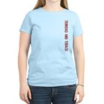 Trinidad/Tobago Stamp Women's Light T-Shirt