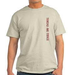 Trinidad/Tobago Stamp T-Shirt