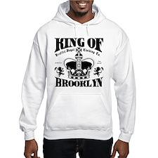 """""""KING OF BROOKLYN"""" Hoodie"""