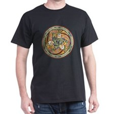 Celtic Fish T-Shirt