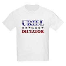 URIEL for dictator T-Shirt