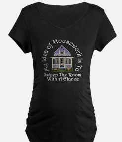 My Idea of Housework Is... T-Shirt