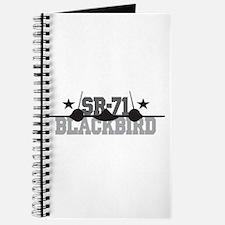 SR-71 Blackbird Journal