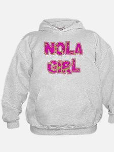 NOLA Girl Hoodie
