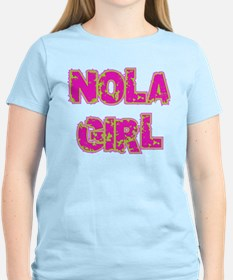 NOLA Girl T-Shirt