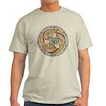 Celtic Fish Light T-Shirt