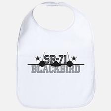 SR-71 Blackbird Bib