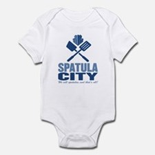 spatula city Infant Bodysuit