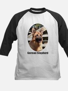 German Shepherd (Color)- Tee