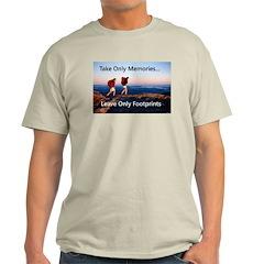 Take Only Memories T-Shirt