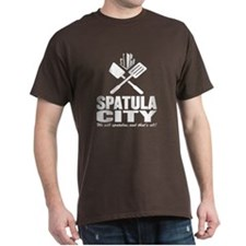 spatula city T-Shirt