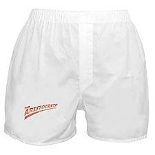 the aristocrats! Boxer Shorts