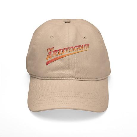 the aristocrats! Cap