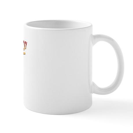 the aristocrats! Mug