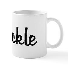 mrs tickle  Mug