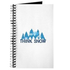 Think Snow Journal