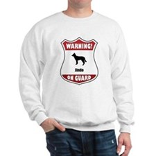 Jindo On Guard Sweatshirt