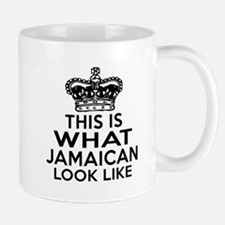 I Am Jamaican Mug