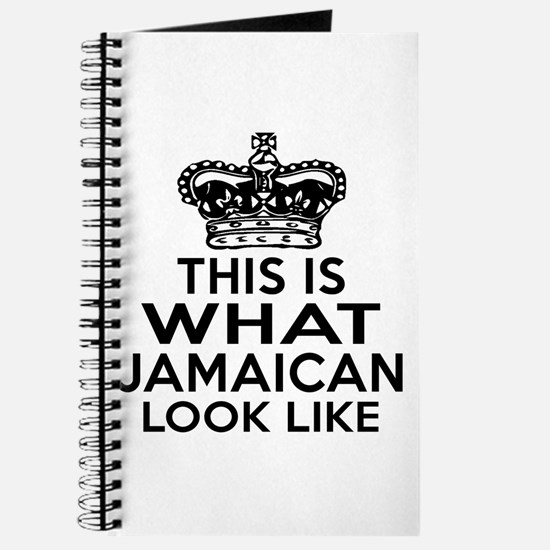 I Am Jamaican Journal