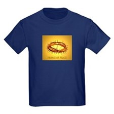 Prince of Peace Crown T