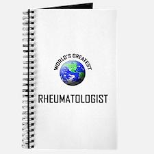 World's Greatest RHEUMATOLOGIST Journal