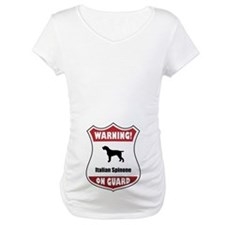 Spinone On Guard Shirt