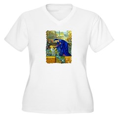 The Prioress' Tale T-Shirt
