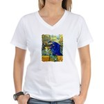 The Prioress' Tale Women's V-Neck T-Shirt