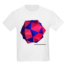 Dodeca-Icosa T-Shirt