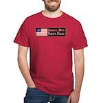 Papiere Bitte Dark T-Shirt