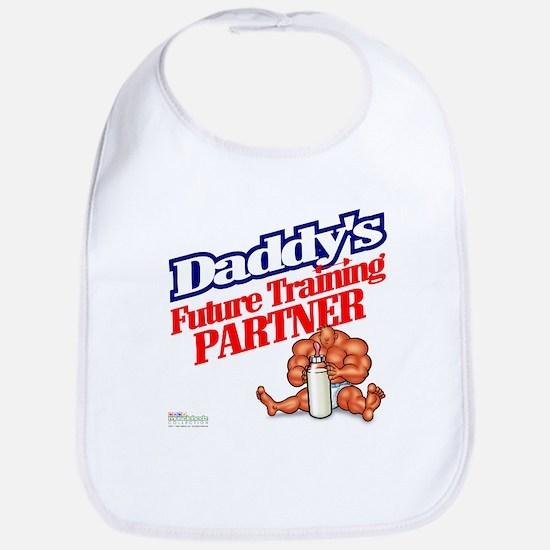 Daddy's Future TP2 - Bib