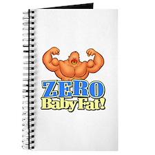 ZERO Baby Fat! - Journal