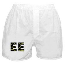 Charged EE Boxer Shorts