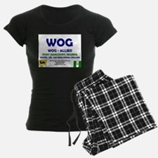 WOG NIGERIA - PORT HARCOURT! Pajamas