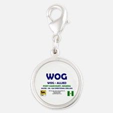 WOG NIGERIA - PORT HARCOURT! Charms
