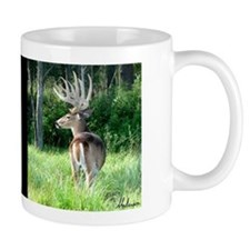 Majestic Buck Mug