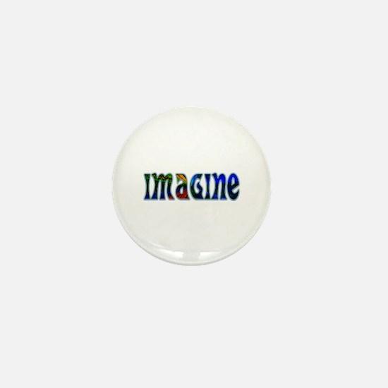 IMAGINE Mini Button