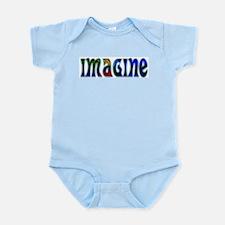 IMAGINE Infant Bodysuit