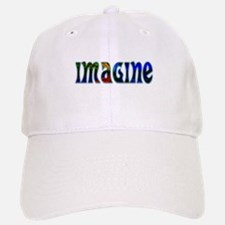 IMAGINE Baseball Baseball Cap