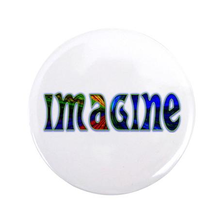 """IMAGINE 3.5"""" Button"""